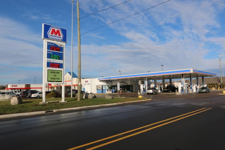4224 Interstate 75 Business SPUR, Sault Ste Marie, MI 49783