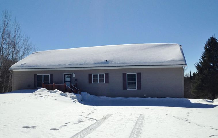 Privacy, High Speed Internet , Affordable , 17 acres , This home is everything you have been looking for, Home offers generator hook up , and 3 heat sources , Propane forced air, Pellet burning Stove & Wood burner - Excellent cost effective home