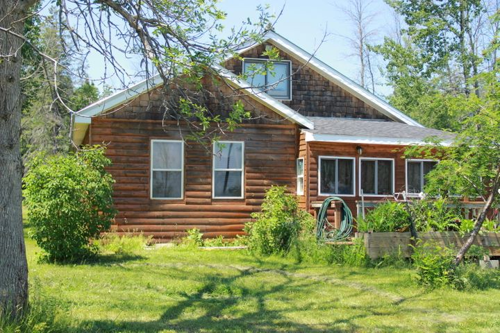 3569 S Lake George RD, Sault Ste Marie, MI 49783