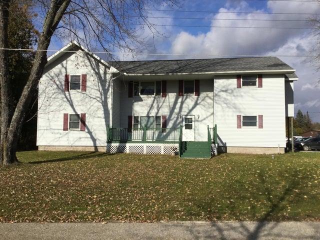 164 S Mary L ST, Cedarville, MI 49719