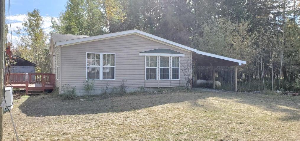2244 M-134, Cedarville, MI 49719