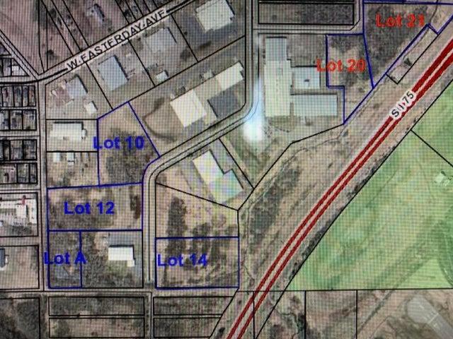 Lot A W 12th ST, Sault Ste Marie, MI 49783