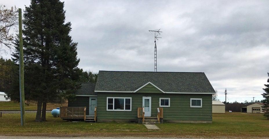 31378 W Main ST, Trout Lake, MI 49793