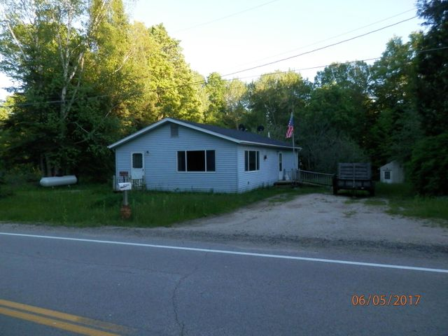 W17659 SO. CURTIS RD., Germfask, MI 49836