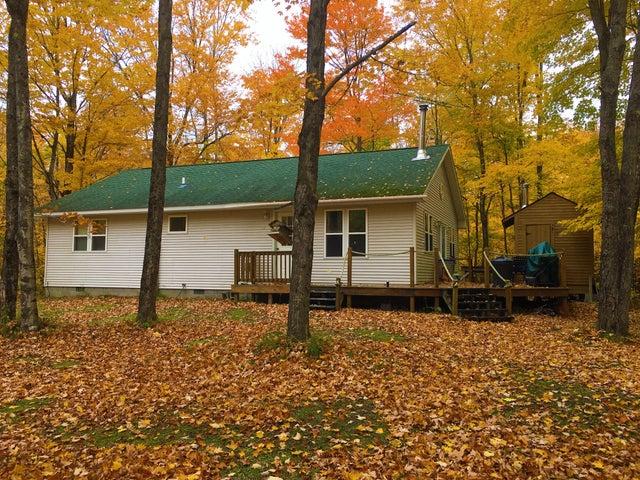 4555 N School House RD, Moran, MI 49760