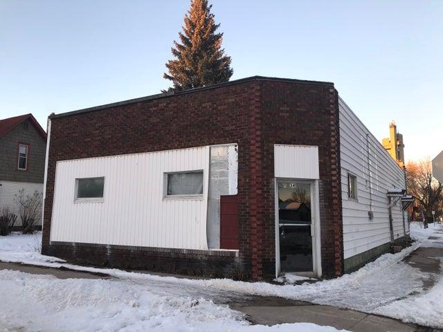 416 Kimball ST, Sault Ste Marie, MI 49783