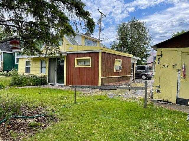 907 Kimball ST, Sault Ste Marie, MI 49783
