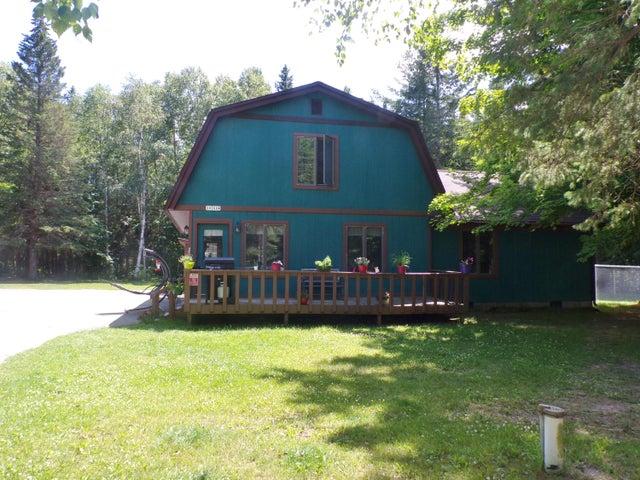 34396 W Country RD, Trout Lake, MI 49793