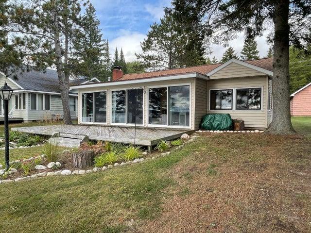 7842 Millecoquin Lake RD, Engadine, MI 49827
