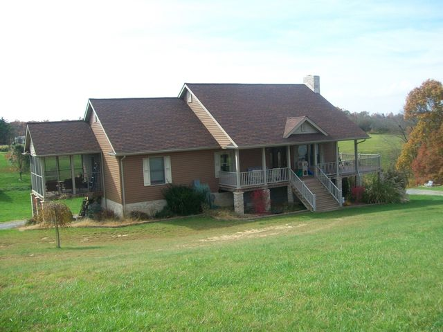 145 Mt. View St., Summersville, WV 26651