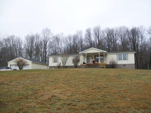 158 Mustang Drive, Summersville, WV 26651