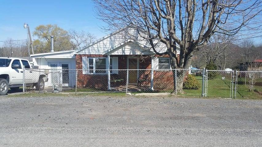 57 RAINBOW RD, Craigsville, WV 26205