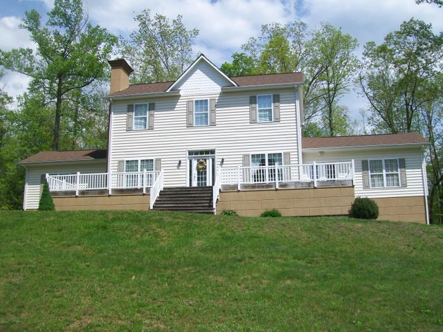 549 FOXFIELD FARMS RD, Summersville, WV 26651