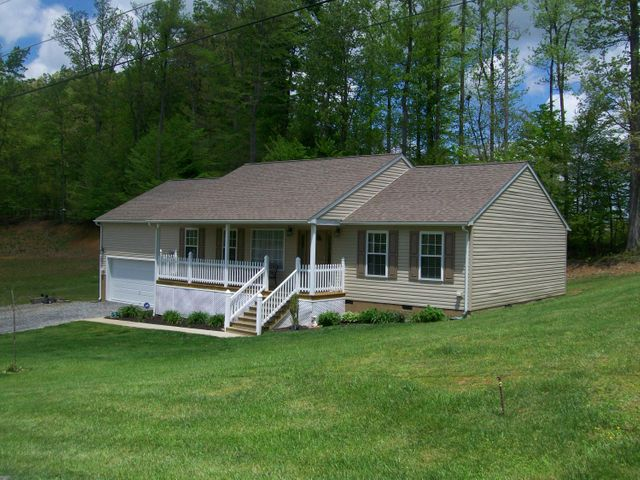 693 Ashley Lane, Summersville, WV 26651