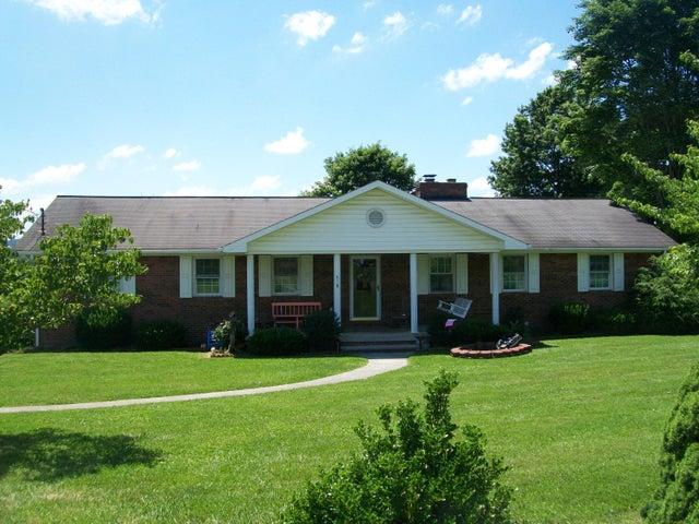 618 HOLLY DR, Summersville, WV 26651