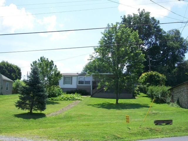 208 Keller Avenue, Fayetteville, WV 25840