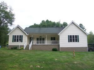 663 Moses Road, Mt. Nebo, WV 26679