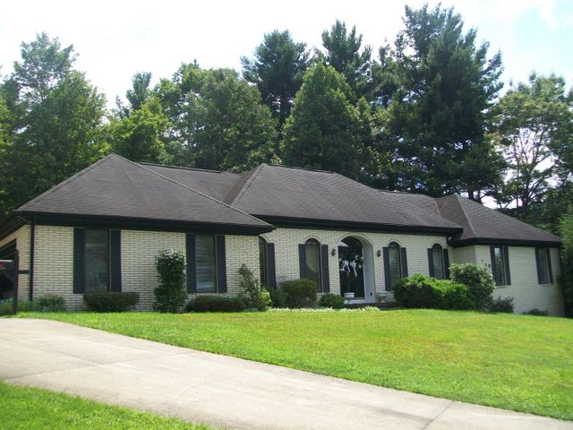1810 Webster Road, Summersville, WV 26651