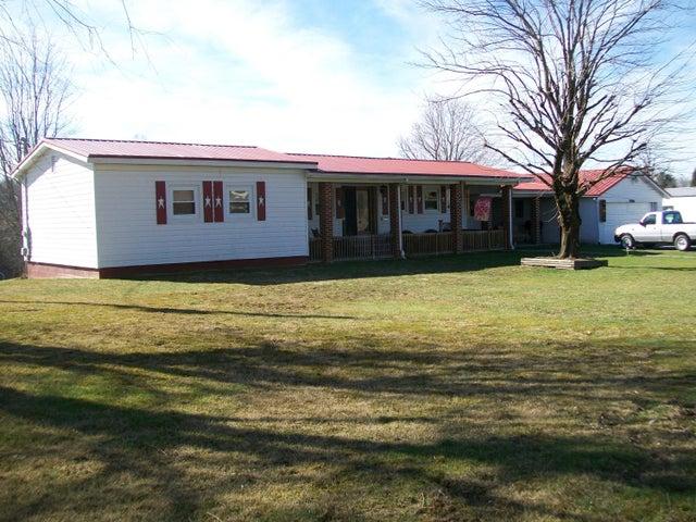 256 Callahan Road, Craigsville, WV 26651