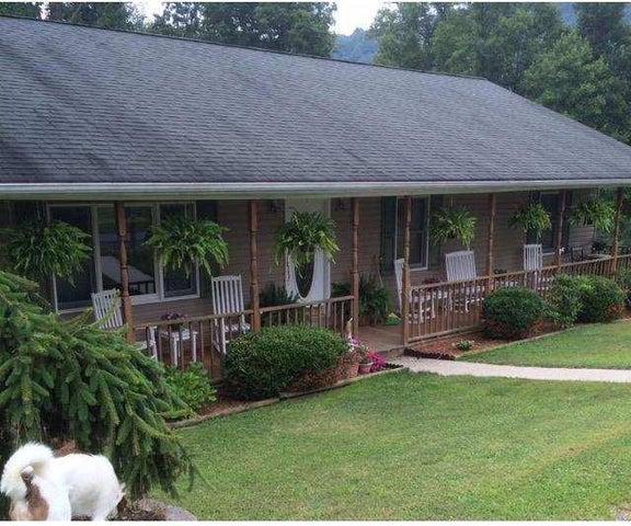 319 Town Mountain Rd, Summersville, WV 26651