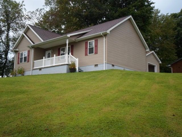 55 Black Oak Drive, Cowen, WV 26206