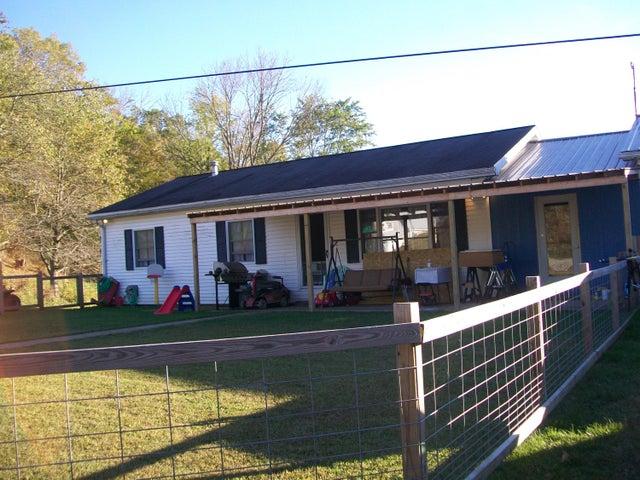 24 Big Run Road, Napier, WV 26631