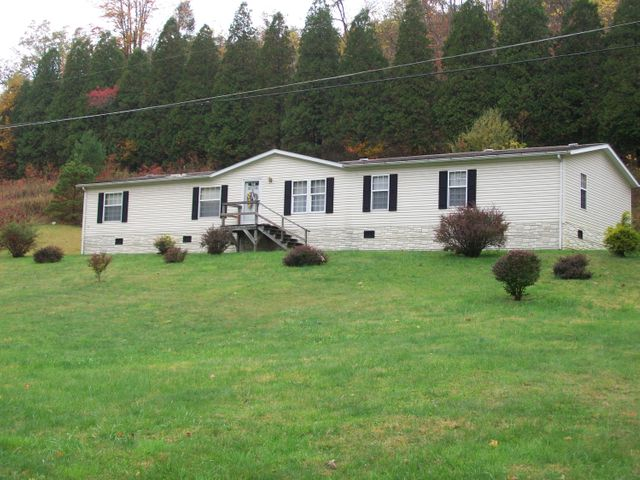981 Old Turnpike Road, Birch River, WV 26610