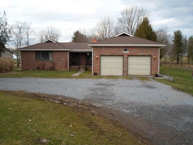 18309 Webster Rd, Craigsville, WV 26205
