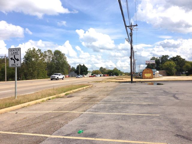 Hwy 72 West, Corinth, MS 38834