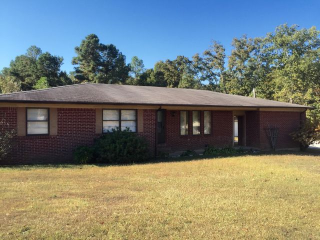 48 County Road 253, Glen, MS 38846