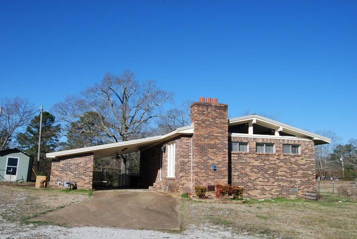 133 County Road 157, Corinth, MS 38834