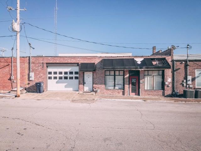 502 Polk Street, Corinth, MS 38834