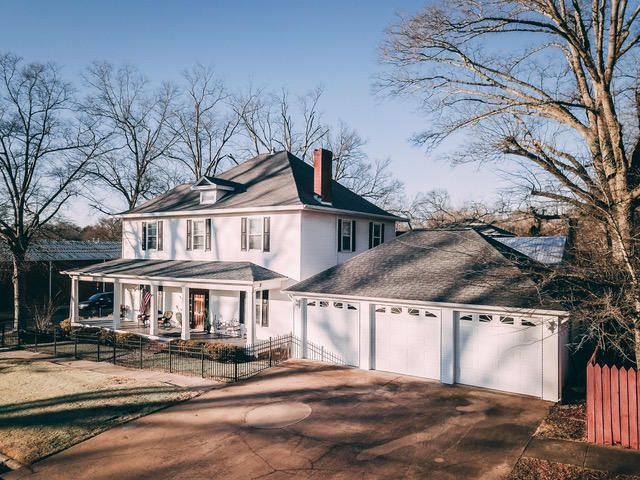 600 N Madison, Corinth, MS 38834