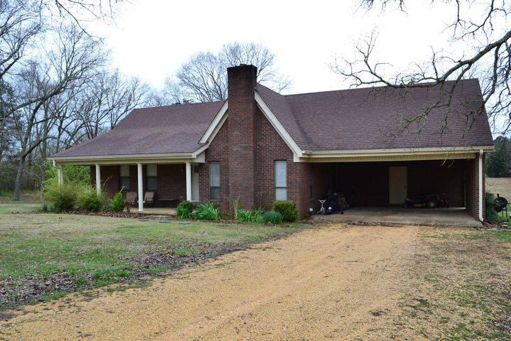 253 CR 7081, Booneville, MS 38829