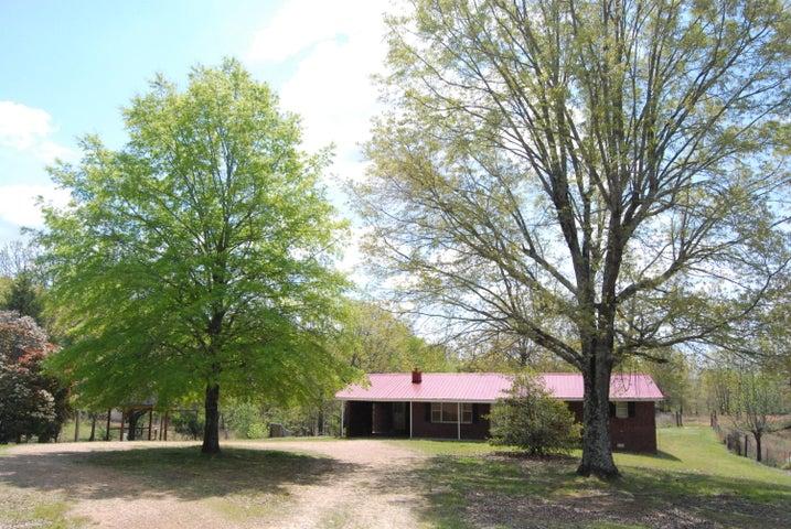 148 County Road 260, Glen, MS 38846