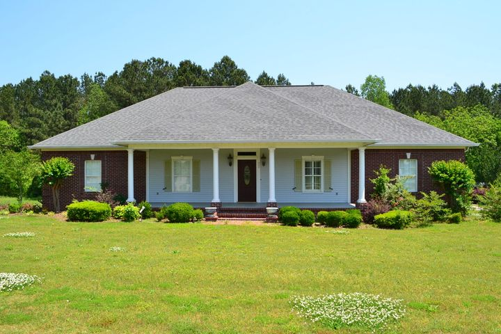 900 9th Street, Booneville, MS 38829