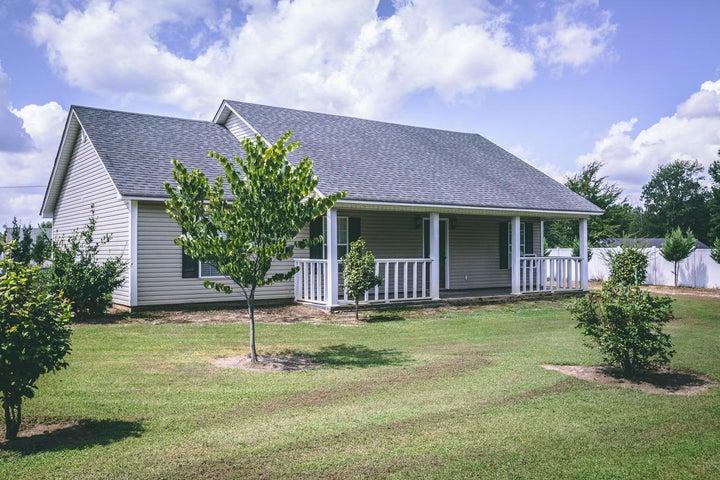 2 County Road 329A, Glen, MS 38834