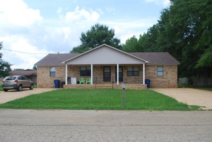 1 Yellow Creek Avenue, Burnsville, MS 38833