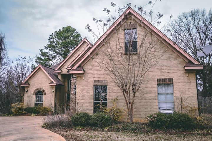 2702 Gaines Road, Corinth, MS 38834