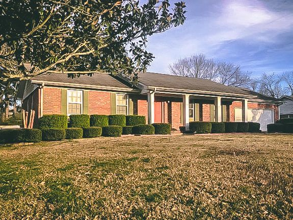 1212 Garden Lane, Corinth, MS 38834