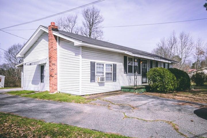 1416 Sawyer Road, Corinth, MS 38834