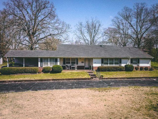 815 E Shiloh Road, Corinth, MS 38834