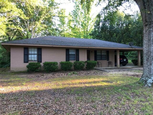 507 W Loveless Road, Booneville, MS 38829