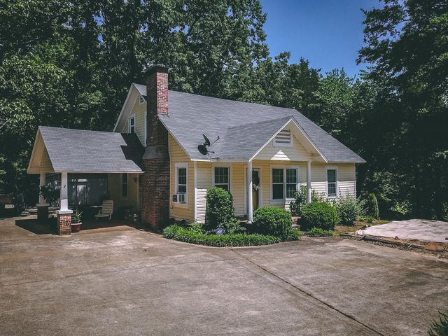 57 Co Rd 1111, Booneville, MS 38829
