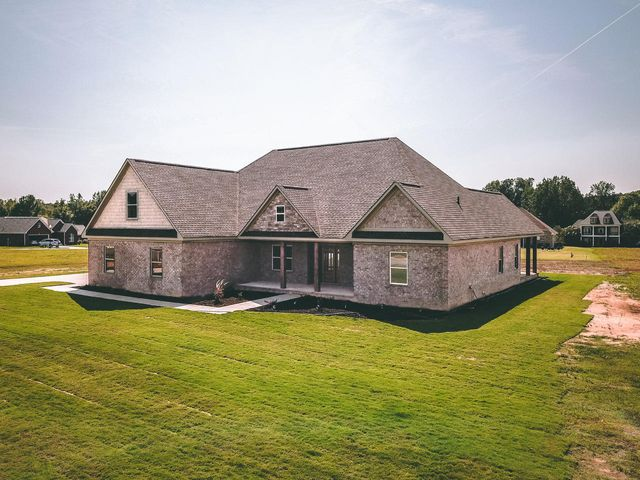 4045 St Andrews Circle, Corinth, MS 38834