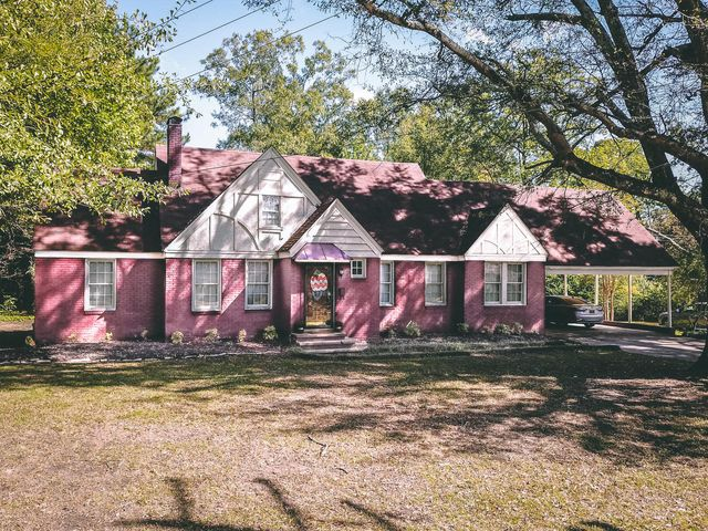 412 S Second Street, Booneville, MS 38829