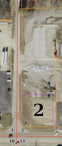 Hwy 72 W. Highway, Corinth, MS 38834