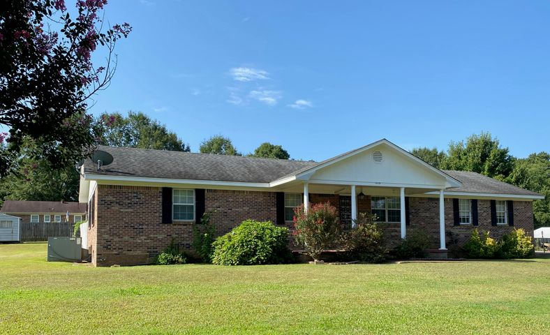 30 Co Rd 105, Corinth, MS 38834