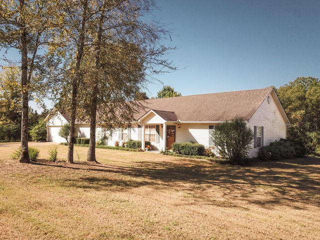 49 Forrest School Road, Corinth, MS 38834