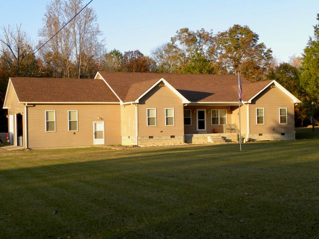 3839 Guys Chewalla Road, Ramer, TN 38367